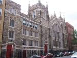 Abyssinian Baptist Church, Manhattan. Image 1