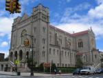 Basilica of Our Lady of Perpetual Help, Brooklyn. Image 2