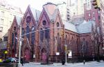 Calvary Church, Manhattan. Photo 1