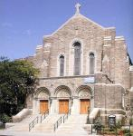 Church of the Good Shepherd, Manhattan. Image 1