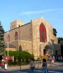 Church of the Holy Innocents, Brooklyn. Image 1