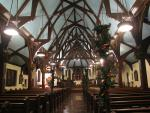 Church of the Resurrection in Richmond Hill, Queens. Image 2