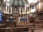 Church of the Resurrection in Richmond Hill, Queens. Image 3