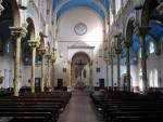 Church of the Sacred Heart of Jesus in Manhattan. Image 2