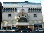 First Corinthian Baptist Church, Manhattan. Image 1