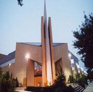 Greater Allen A. M. E. Cathedral of New York, Queens. Image 1