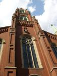 Immaculate Conception of the Blessed Virgin Mary Church, The Bronx. Image 1