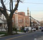 Jamaica Muslim Center, Queens. Image 1