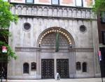 Madison Avenue Baptist Church, Manhattan. Photo 1