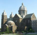 Monastery of St. Michael the Archangel, Union City, NJ. Image 1