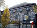 Old Quaker Meeting House, Queens. Image 1