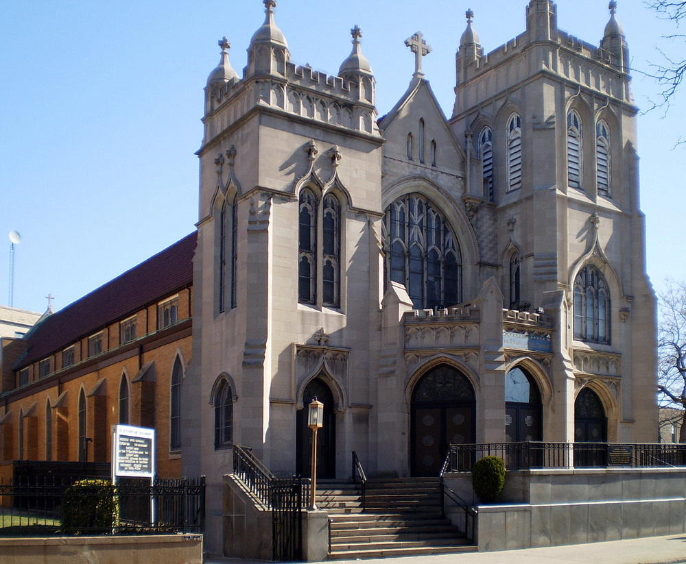 Our Lady of Mount Carmel Church, Queens. Photo 1