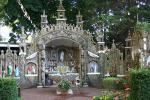 Our Lady of Mount Carmel Grotto in Rosebank, Staten Island. Image 1