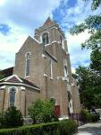 Our Lady of Solace Church, The Bronx. Photo 1