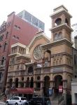 Park East Synagogue, Manhattan. Image 1