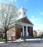 Reformed Church in Port Richmond, Staten Island. Image 1