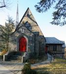 Riverdale Presbyterian Church Complex, The Bronx. Image 2