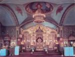 Russian Orthodox Novo-Diveevo Convent in Nanuet, Clarkstown, NY. Image 3