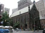 Serbian Orthodox Cathedral of St. Sava, Manhattan. Image 1