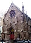 Serbian Orthodox Cathedral of St. Sava, Manhattan. Image 2