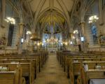 St. Anthony of Padua Church, Jersey City, NJ. Image 2