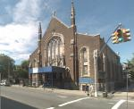 St. Augustine Presbyterian Church, The Bronx. Image 1