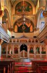 St. Barbara Greek Orthodox Church, Manhattan. Image 2