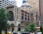 St. Bartholomew's Episcopal Church, Manhattan