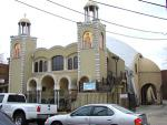 St. Catherine & St. George Greek Orthodox Church, Queens. Image 1