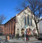 St. Cyril's of Turau Orhtodox Cathedral, Brooklyn. Photo 1