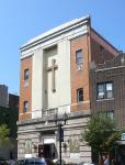St. George and St. Shenouda Coptic Orthodox Church in Jersey City, NJ. Photo 1