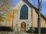 St. James Episcopal Church in Elmhurst, Queens. Photo 1