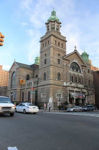 St. Jerome's Roman Catholic Church, The Bronx. Image 1