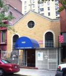 St. John the Baptist Greek Orthodox Church, Manhattan. Image 1