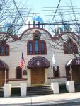 St. Markella Greek Orthodox Cathedral, Queens. Image 1