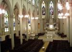 St. Monica's Church, Manhattan. Image 2
