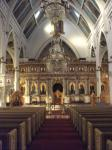 St. Nicholas Antiochian Orthodox Cathedral, Brooklyn. Image 2