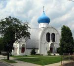 St. Nicholas Orthodox Church, Queens. Image 1
