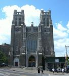 St. Nicholas of Tolentine's Church, The Bronx. Image 1