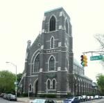 St. Patrick's Church Complex in Jersey City, NJ. Image 1