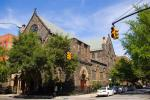 St. Paul's Episcopal Church, Brooklyn. Image 1