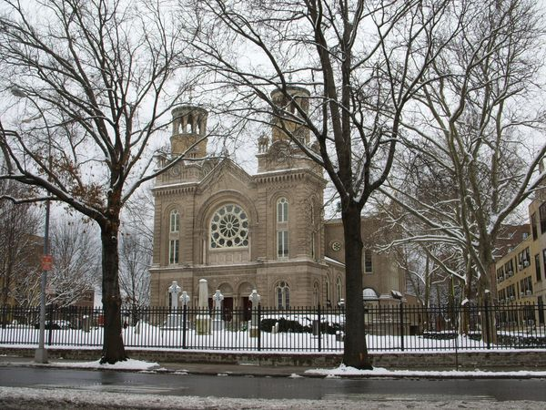 St. Raymond Church, The Bronx. Image 1