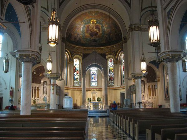 St. Raymond Church, The Bronx. Image 2