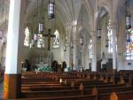 St. Thomas Aquinas Church, Brooklyn. Image 2