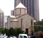 St. Vartan Cathedral, Manhattan. Image 1