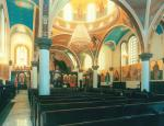 Sts. Constantine and Helen Greek Orthodox Cathedral, Brooklyn. Image 2