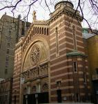 The Church of the Holy Trinity, Manhattan. Image 1