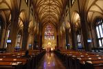 Trinity Church in Manhattan. Image 4