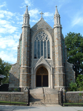 Lutheran Churches On Staten Island