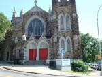 University Heights Presbyterian Church, The Bronx. Image 1